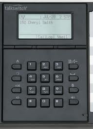 Talkswitch VoIP Phone