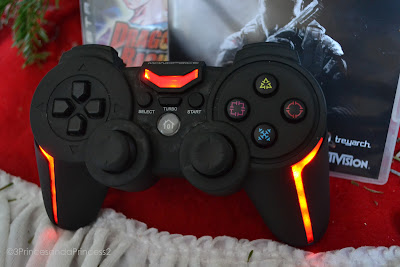 Black Ops Controller