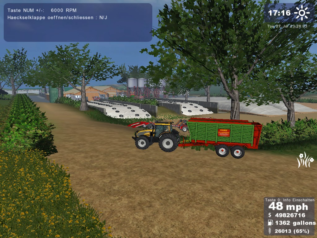 Farming Simulator 2009 Gold Edition Download Completo Gratis