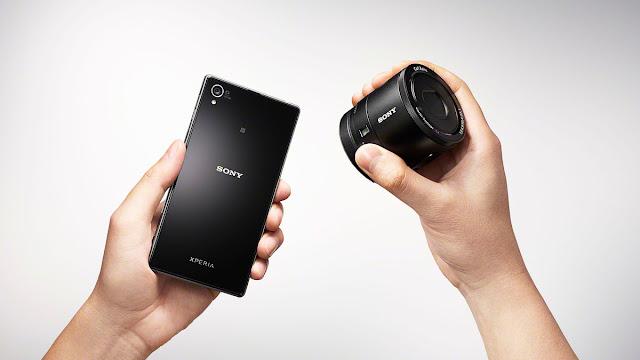 Sony DSC-QX100