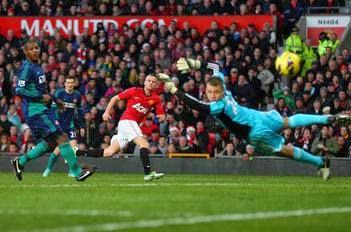 Manchester United - Sunderland 3-1