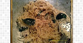 Semiya Upma Recipe steps and procedures