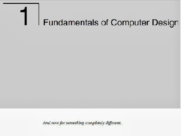 4yourneed Fundamentals Of Computer Design Pdf