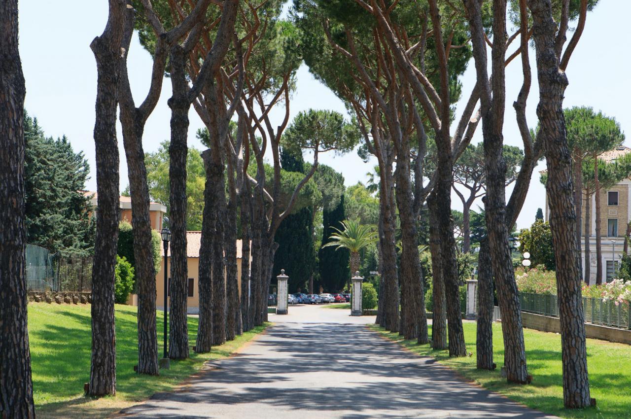 Hotel Domus Mariae Roma