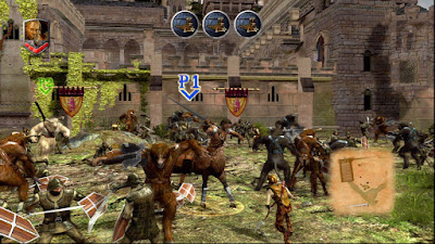 Download Game The Chronicles Of Narnia - Prince Caspian PS2 Full Version Iso For PC | Murnia Games