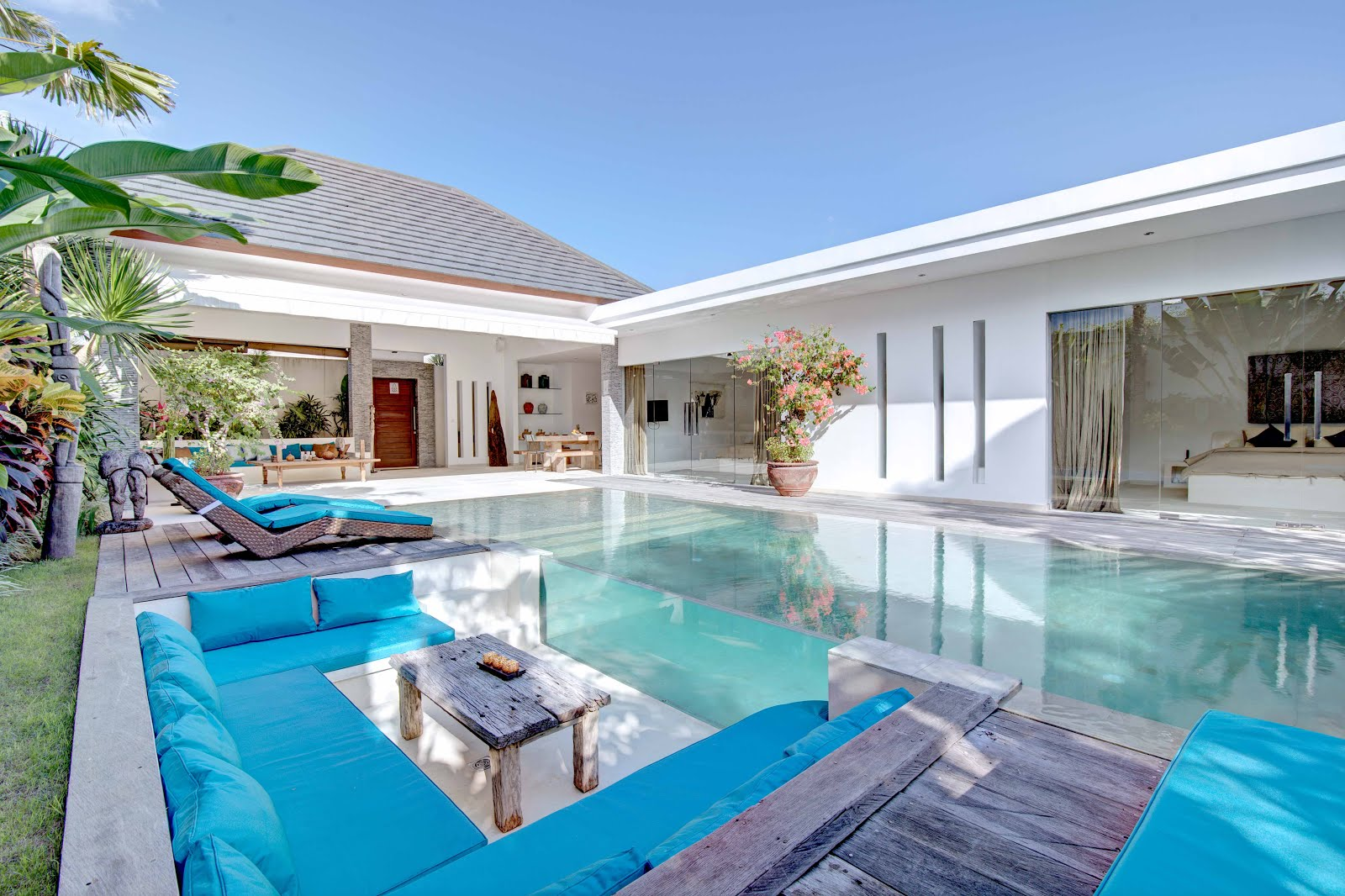 FOR RENT VILLA BALI click here