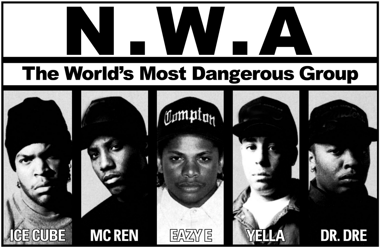N.W.A Rapper Dr. Dre Apologizes For Assaulting Multiple Women