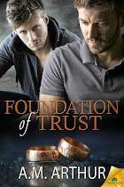 Foundation of Trust (Cost of Repairs #5)