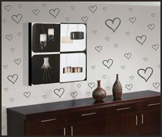 adesivo decorativo para parede, como personalizar sua parede