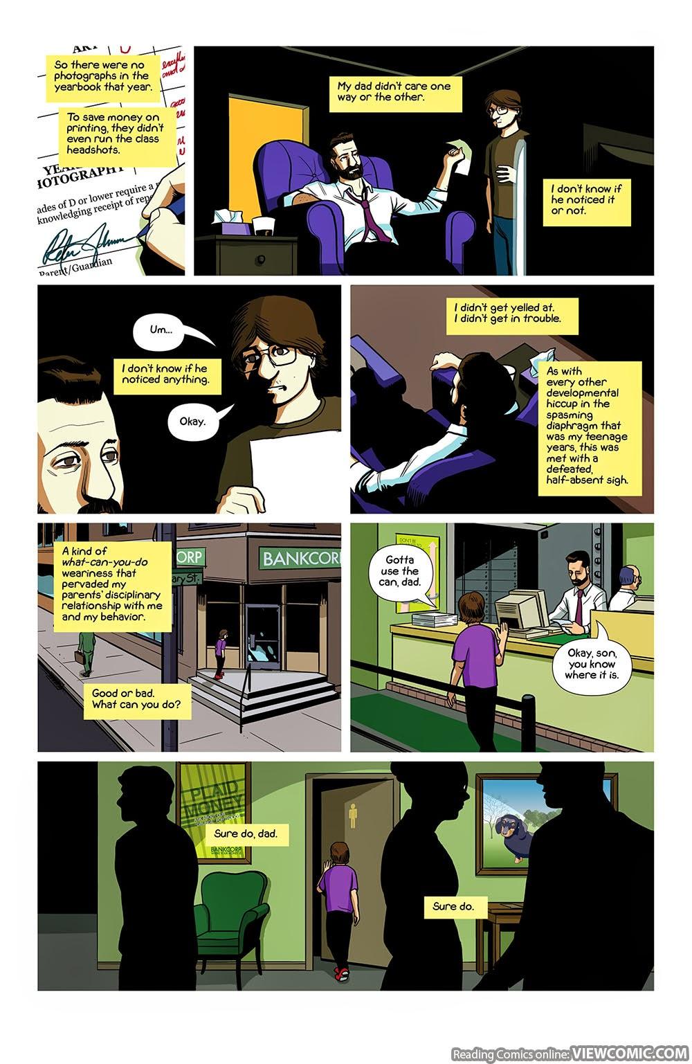 Sex comics to read online in Brisbane
