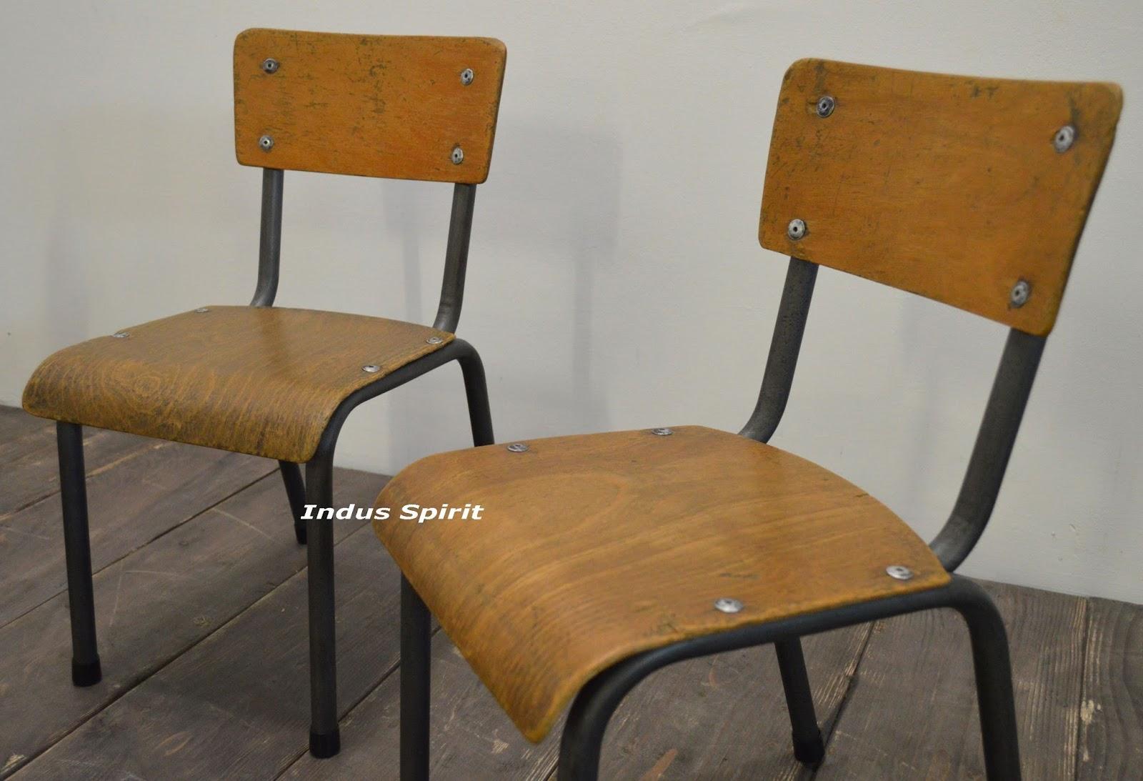 Chaise d cole dessin for Chaise 3d dessin