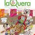 Aquesta setmana la Quera surt amb la portada de la Festa Major de Lleida