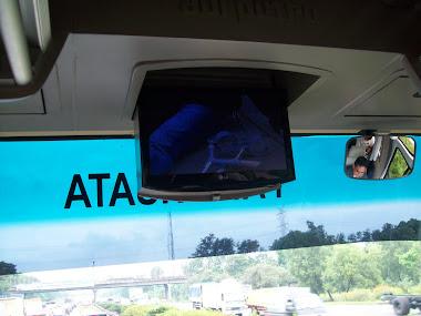 Laks Auto Bus