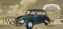 Coleção Carros Inesquecíveis do Brasil Nº 07
