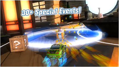 Table Top Racing Premium Mod APK V1.0.30 Free Shopping