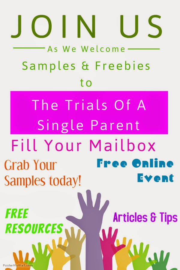 Check out the latest Samples & Freebies Page!!