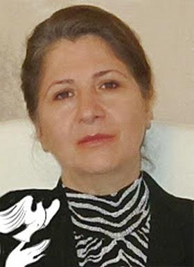 وبگاه کمپین برای نجات اهالی لیبرتی در عراق. عاطفه اقبال