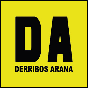 Derribos Arana