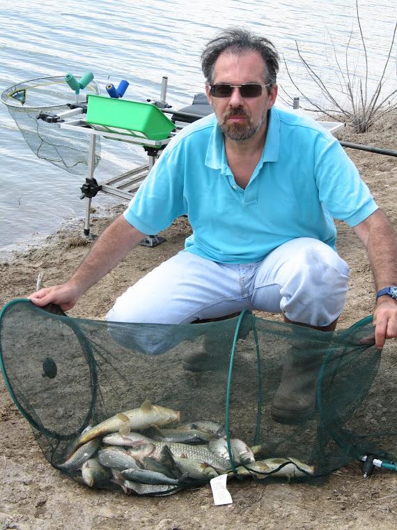 3 luglio 2009 - Lago Locone