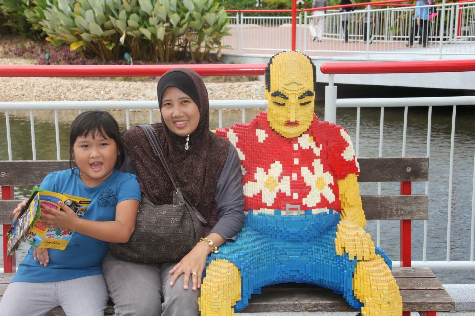 LEGOLAND Malaysia~~2013