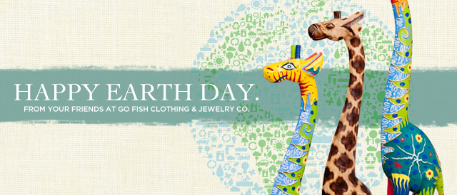 Things to do to celebrate Earth day