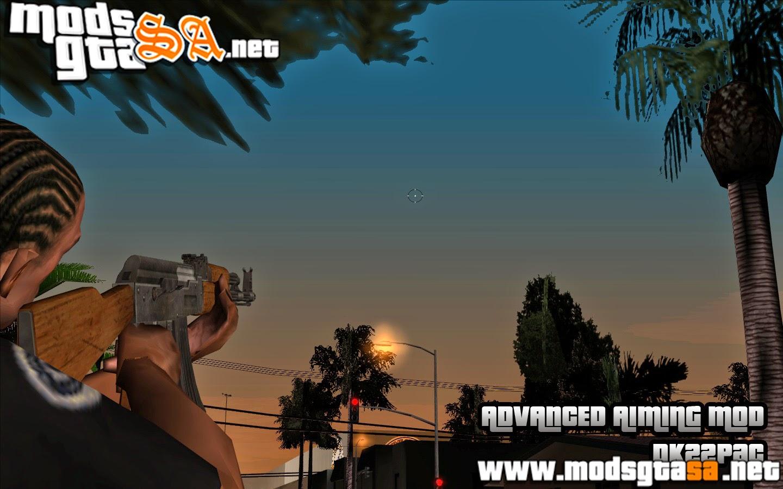 SA - Mod Visão Avançado v1.0