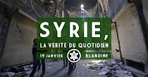 Syrie : la vérité du quotidien