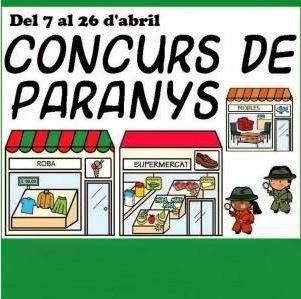concurs de paranys a Roquetas