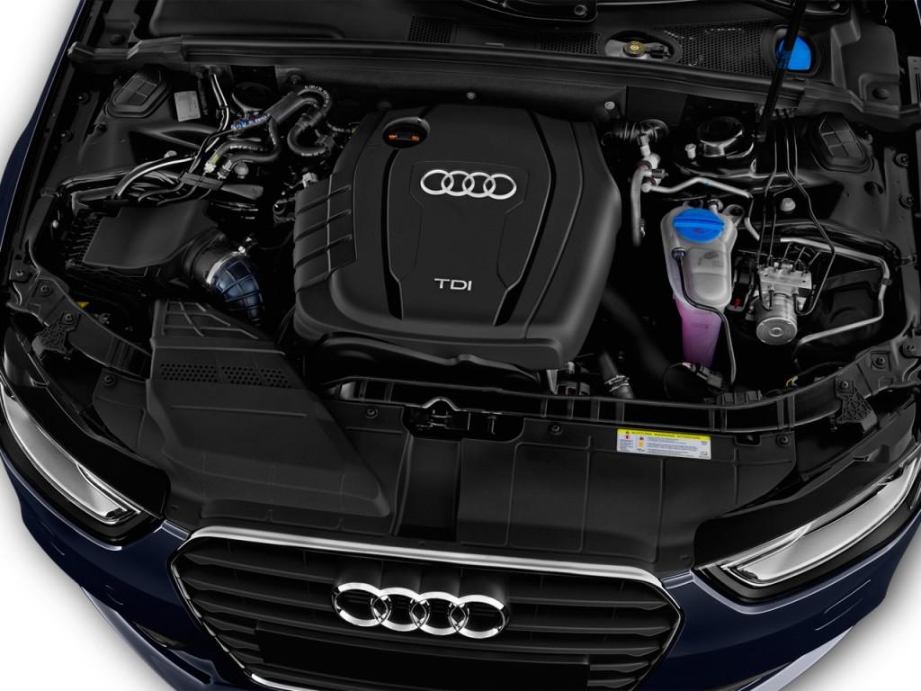 2013 Audi A4 El Ltimo Coche Y Especificaciones