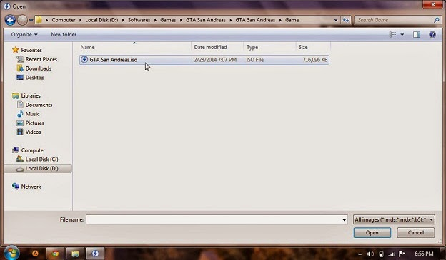 Cara Install GTA San Andreas di PC Lengkap dengan Gambar