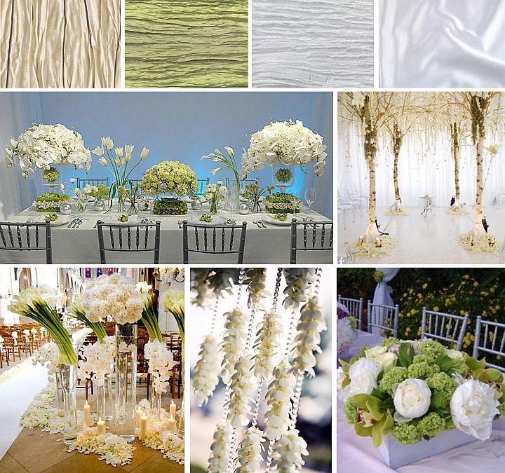 Thema Hochzeit Idee: Dezember 2011