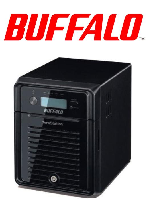 Buffalo NAS