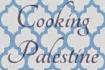 Cooking Palestine