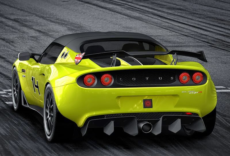 Lotus Elise S Cup R, 2014, Indo Automobiles, Cars Concept, Luxury Automobile