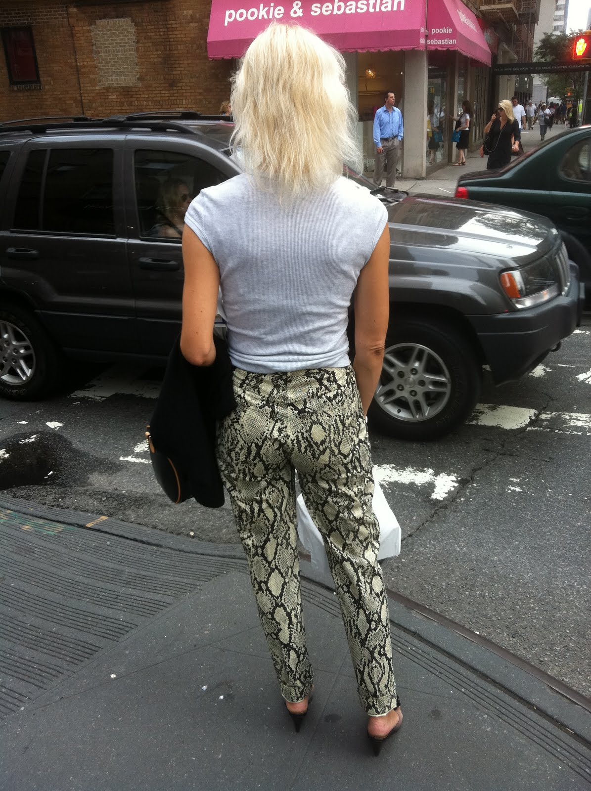 love your pants:
