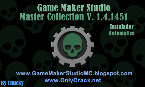 game maker studio master collection 1.4