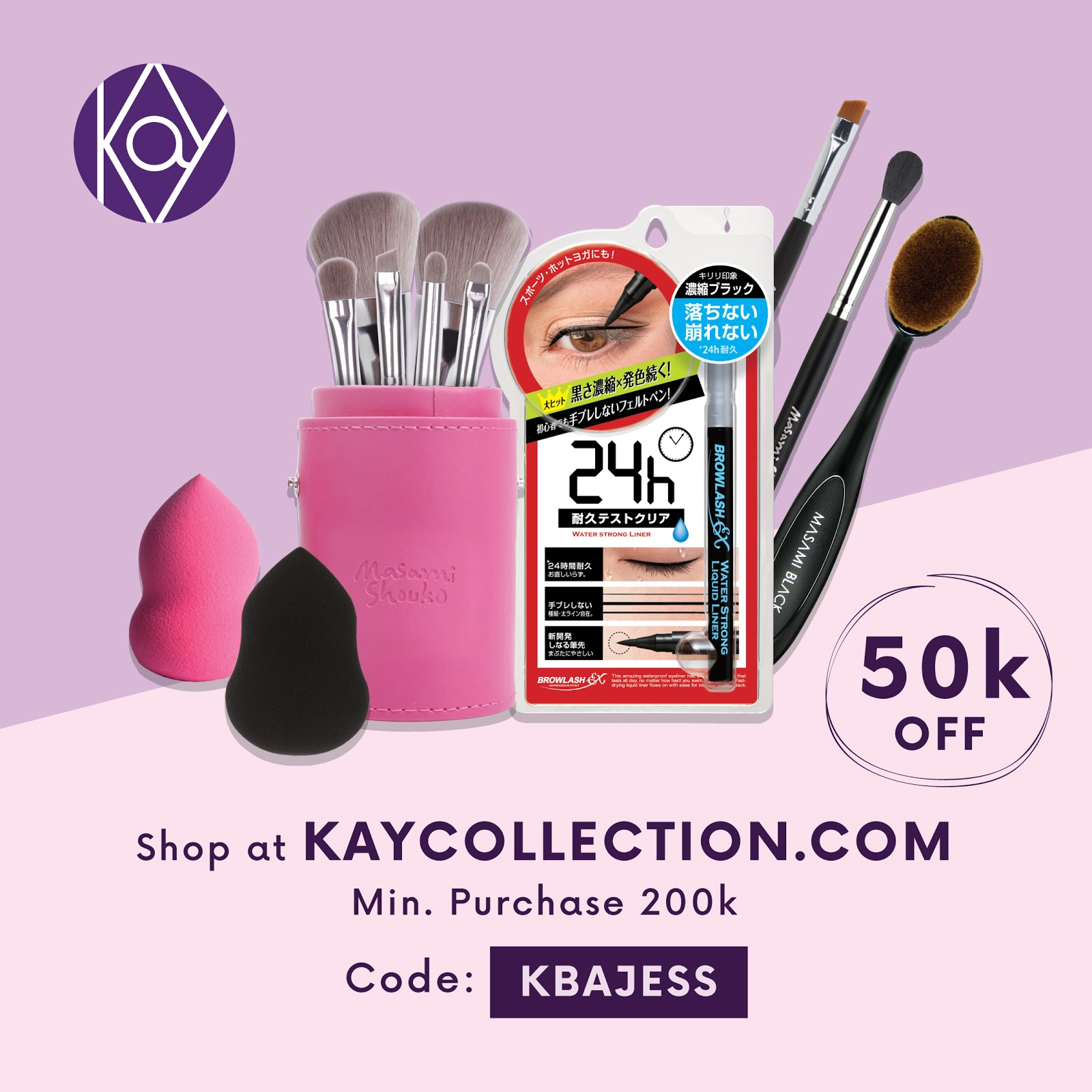 KayCollection.com Voucher