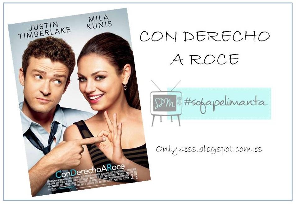 OnlyNess Con derecho a roce SPM