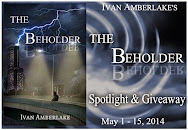 THE BEHOLDER Spotlight & Giveaway