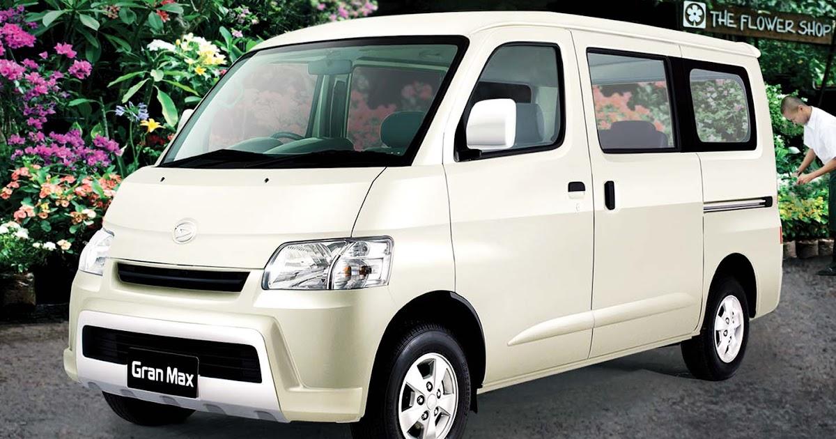 Harga Suzuki Carry Minibus Bekas >> Kelebihan dan Kekurangan Gran Max MB ! MobiLku.Org