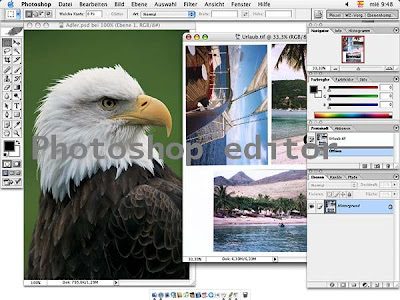 Ebook Gratis Adobe Photoshop