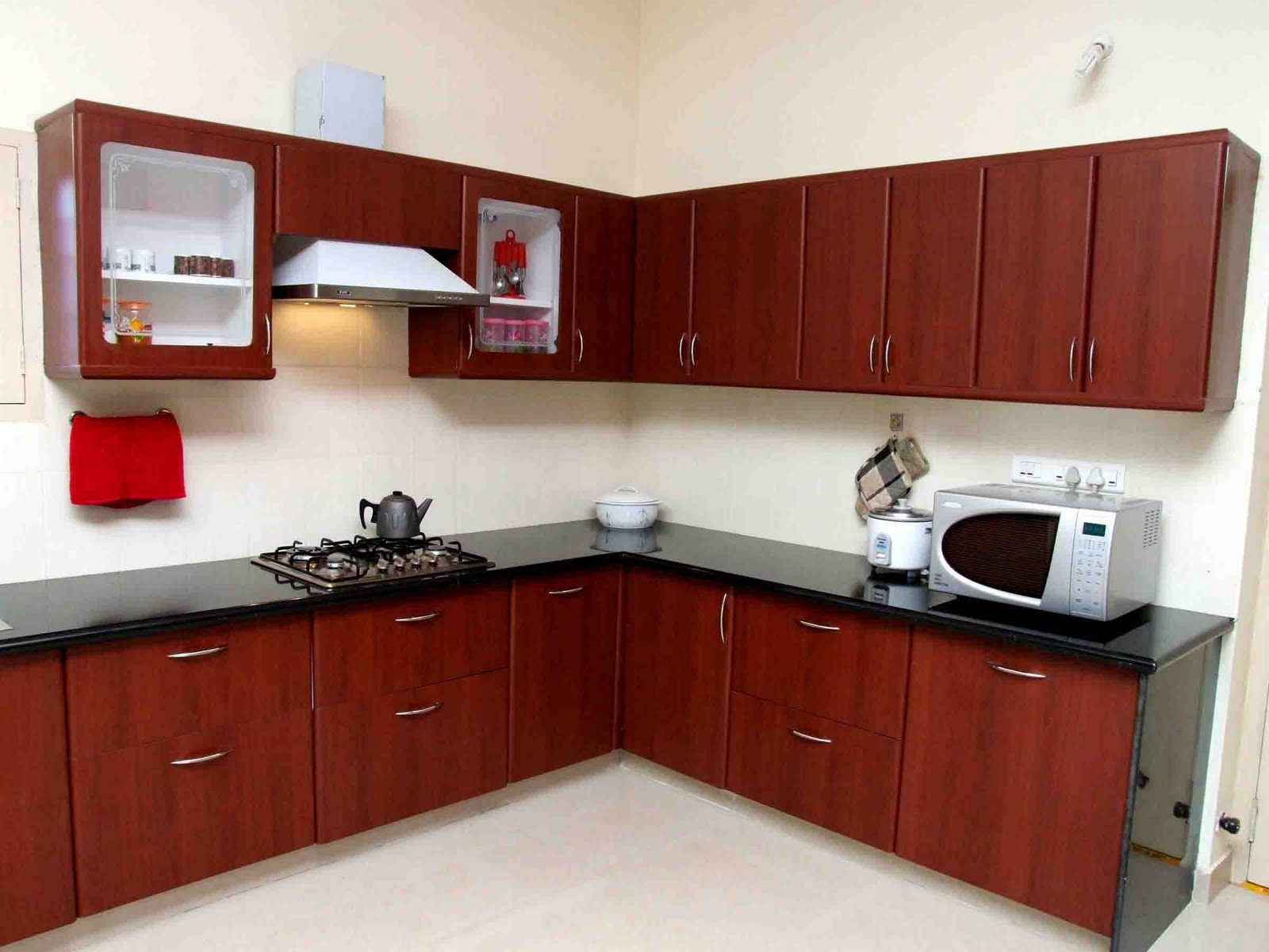 Modular Kitchens International Kitchens Indian Kitchen Designs