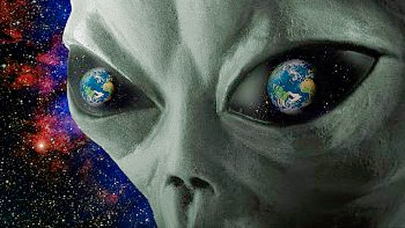 Are Extra Terrestrial Lifeforms Already On Earth? Do They Walk Among Us?