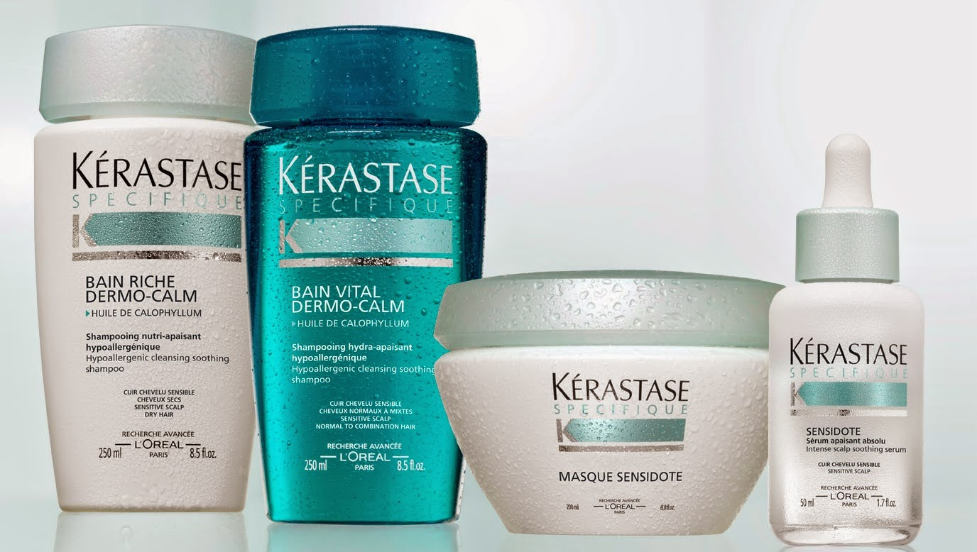 K rastase productos de peluquer a abril 2015 for S k bain 2015