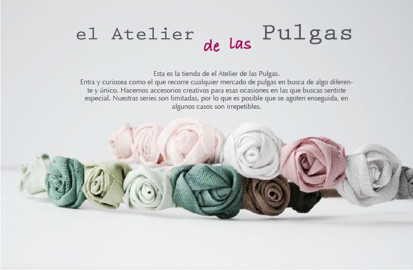 el Atelier de las Pulgas