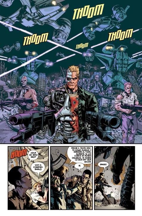 Terminator 2029-1984 Aleta Ediciones
