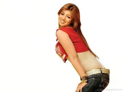 Ayesha Takia Bollywood Gorgeous Actress Wallpaper