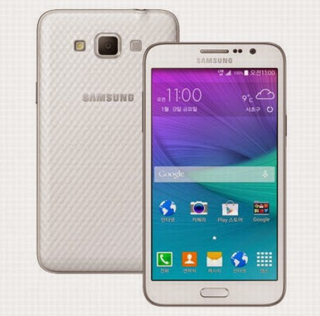 Harga hp Samsung Galaxy Grand Max