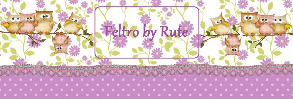 Feltro by Rute