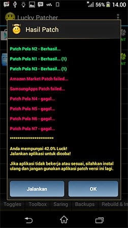 Lucky Patcher v5.6.0 Apk